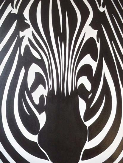 pin head of zebra colouring pages on pinterest