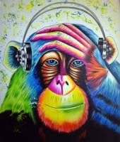 MONKEY DJ