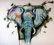 ELEPHANT DRIPS