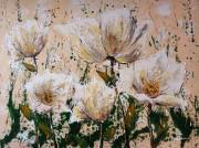 LISIANTHUS FLOWERS