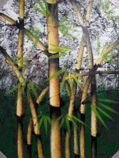 SML BAMBOO GREEN