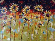 SUN FLOWERS 3