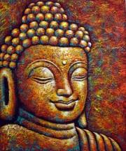 THICK BUDDHA